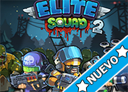 Elite Squad 2 [vs Zombies] juego