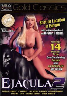 Ejacula La Vampira 2