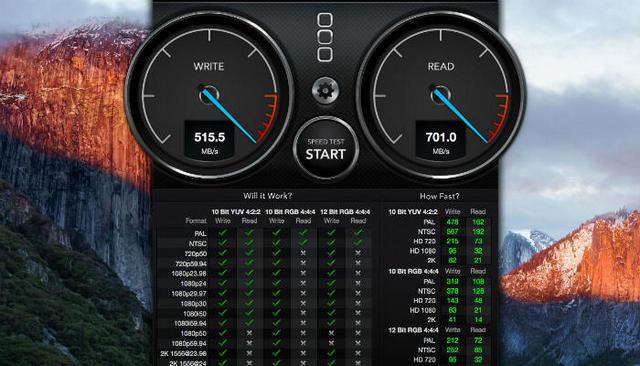 أفضل الأدوات المجانية للتحقق من سرعة وسعة بطاقة الذاكرة SD