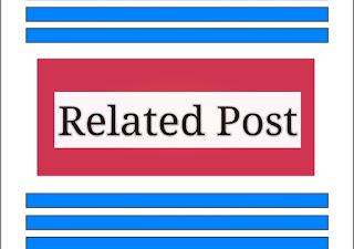 Cara Membuat Related Post di Tengah Artikel Pada Wordpress Tanpa Plugin