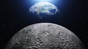 A Terra tem uma outra lua