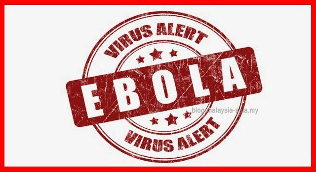 Malaysia Ebola Safe