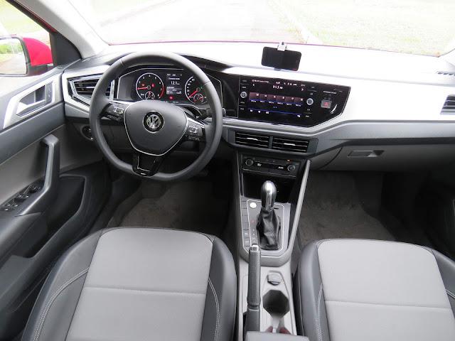 """VW Novo Polo 2018: eleito vencedor do prêmio """"UOL Carros 2017"""""""