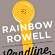 Bibliobrat.com: Review:  Landline by Rainbow Rowell