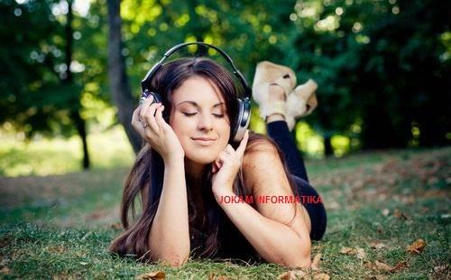 Inilah Manfaat Musik Untuk Jiwa Dan Otak Manusia - JOKAM INFORMATIKA
