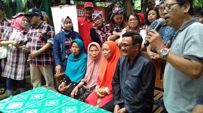 Ahok-Djarot Dinilai Telah Bohongi Publik dengan Karu Jakarta Lansia