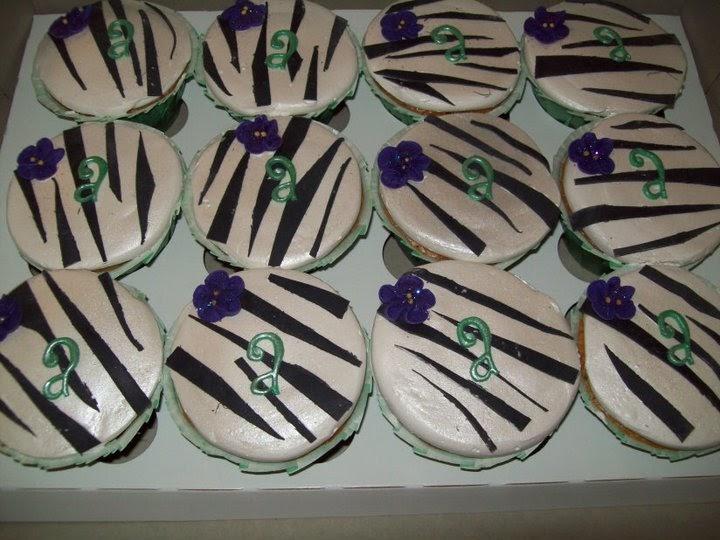 Birthday Cakes Cupcakes Wedding Cakes Ideas Receipes CUPCAKES