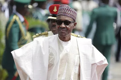Anti-Corruption: Anyone With An Evidence Of Partiality Against The President Should Make It Public -  Shehu Garba