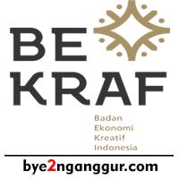 Rekrutmen Kerja Badan Ekonomi Kreatif (BEKRAF) 2018