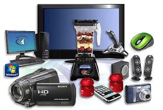 Produse electronice & electrocasnice  online