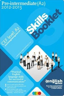 Skills Booklet Pre-intermediate (level A2) for Students