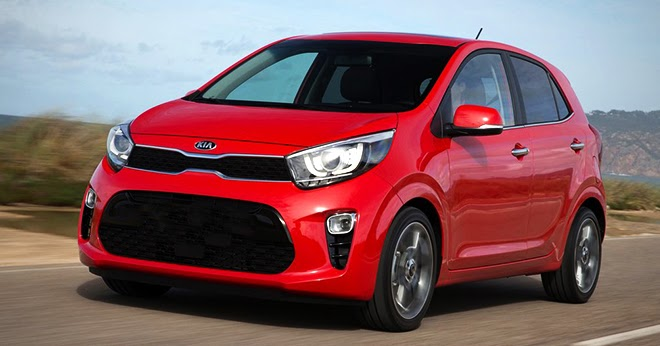 Daftar Harga Sparepart Kia All New Picanto Hunter Technology