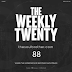 The Weekly Twenty #088
