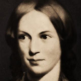 Charlote Brontë, autora de la novela Jane Eyre