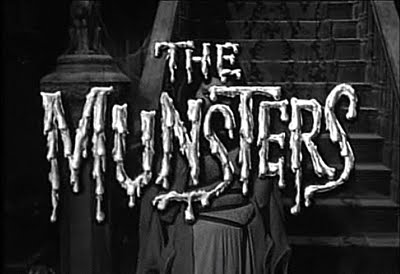Episode 2 The Munsters