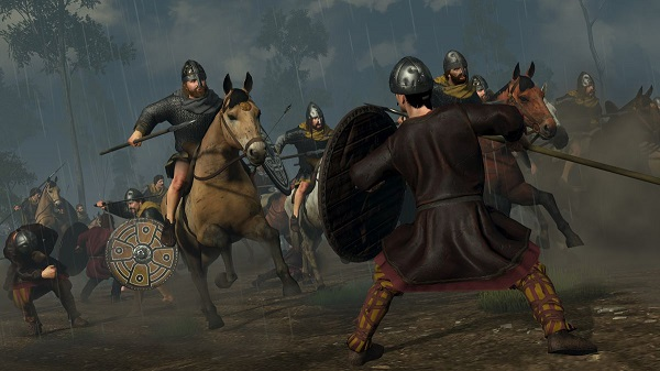 A Total War Saga: Thrones of Britannia Story