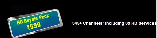 Dish tv lifetime free channels list
