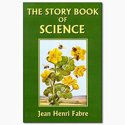 2inspire5: The Story Book of Science Ch. 49