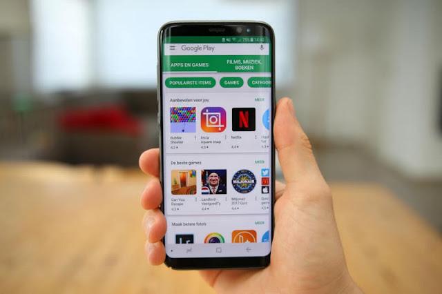 لا تفوت الفرصة تطبيقات وألعاب أندرويد مدفوعة لهذا الاسبوع مجانا في غوغل بلاي (فترة محدودة)
