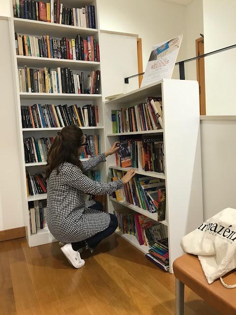 A Semana em Flashes armazém de ideias ilimitada biblioteca de são domingos de rana