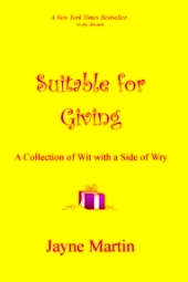 Suitable for Giving