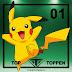 Top Toppen Tropa Dercy 01 - Abertura de Animes PT