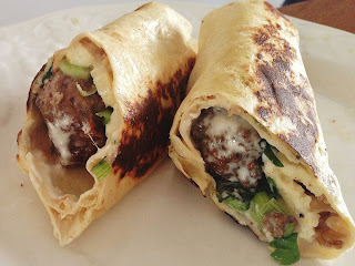Delicious Beef Kebabs
