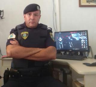 Guarda Civil Municipal de Águas de São Pedro recebe novo comando