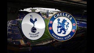 Челси – Тоттенхэм Хотспур прямая трансляция онлайн 27/02 в 23:00 по МСК.