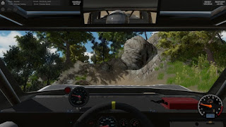 D Series OFF ROAD Driving Simulation 2017-Download-For-Free-Setup
