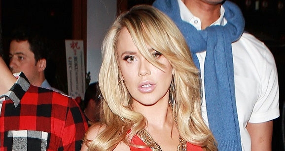 Sang Ratu Snapchat ''Katie May'' telah meninggal Dunia di Los Angeles Kamis (4/2/2106)