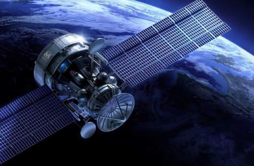 Pengertian Satelit dan Fungsi serta Jenisnya