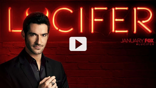 Lucifer: Temporada 1 - Episodio 1