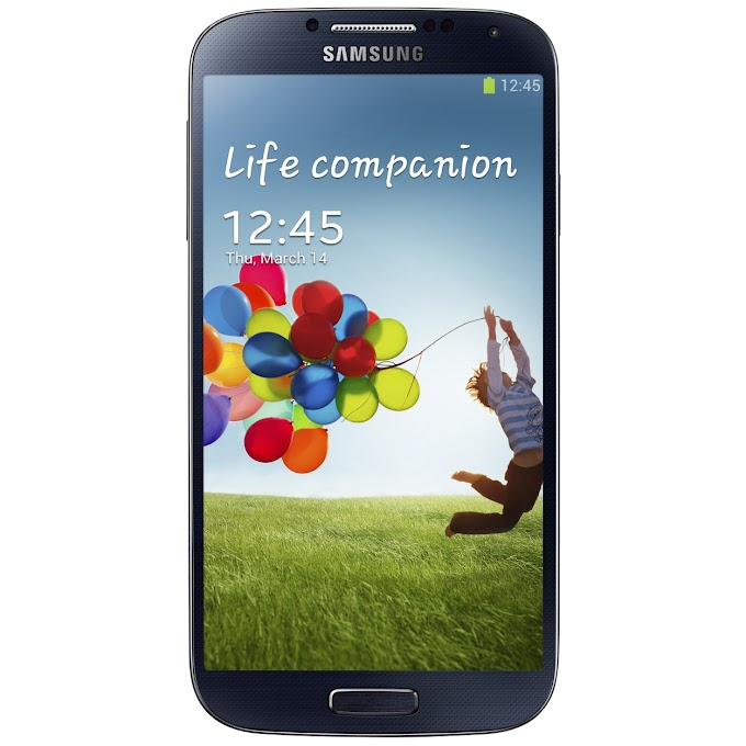 Samsung Galaxy S4 on Verizon receives Android 5.0 Lollipop