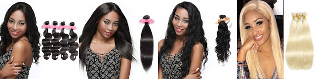 BestHairBuy Hair Bundles.