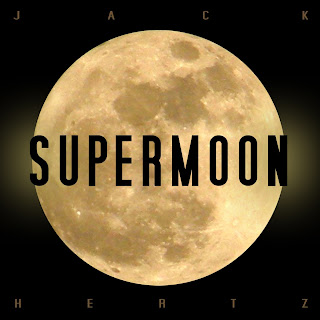 Jack Hertz - Supermoon - 45 Echos Sounds