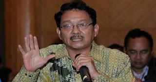 "Kecewa Pada Panglima TNI, Ilham Aidit : ""Itu kan Film Jahat dan Abal-abal"""