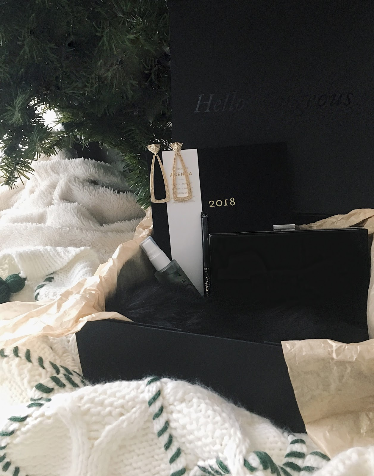 Box of Style: Winter Box