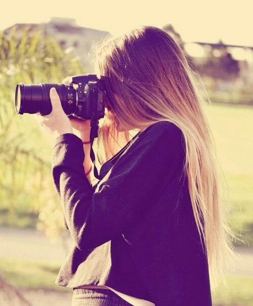 Picture perfect ombre hair}