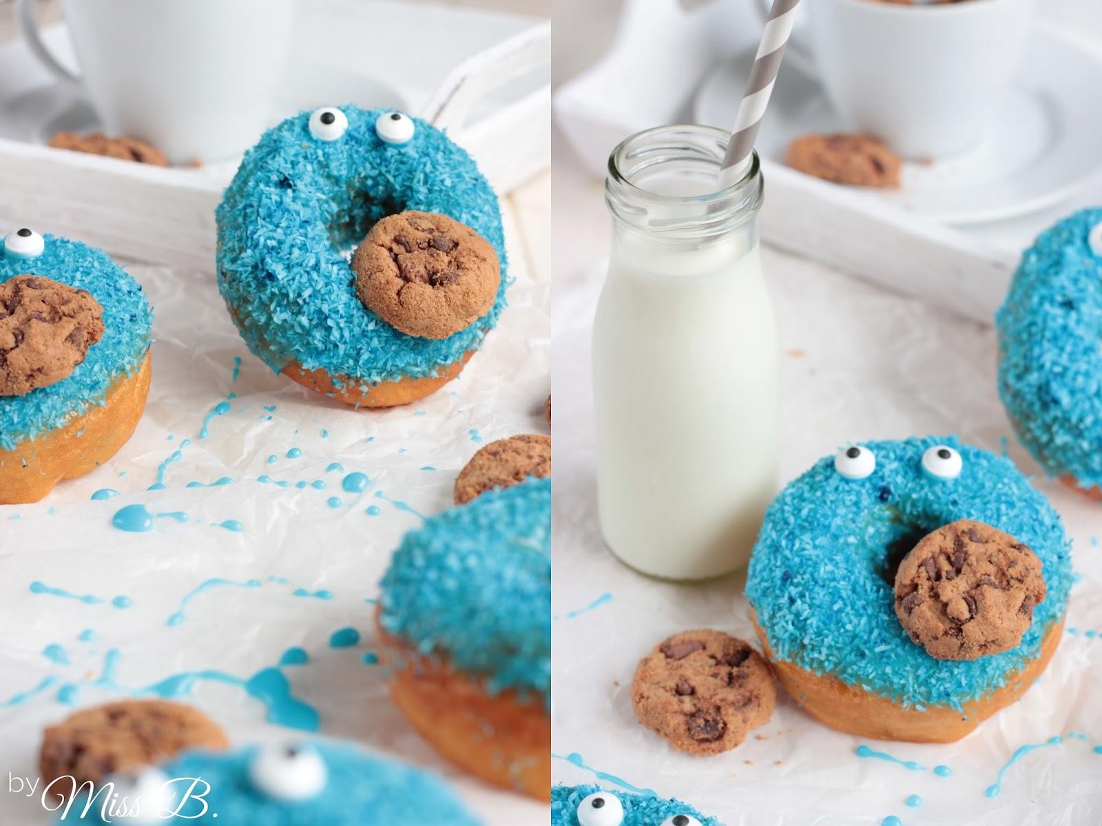 blauen zuckerguss selber machen