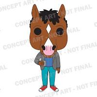 Pop! Television: BoJack Horseman - BoJack Horseman