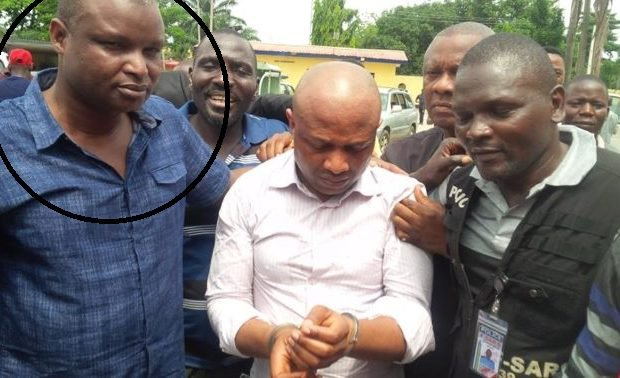 Ambode Signs Death Penalty Bill Into Law