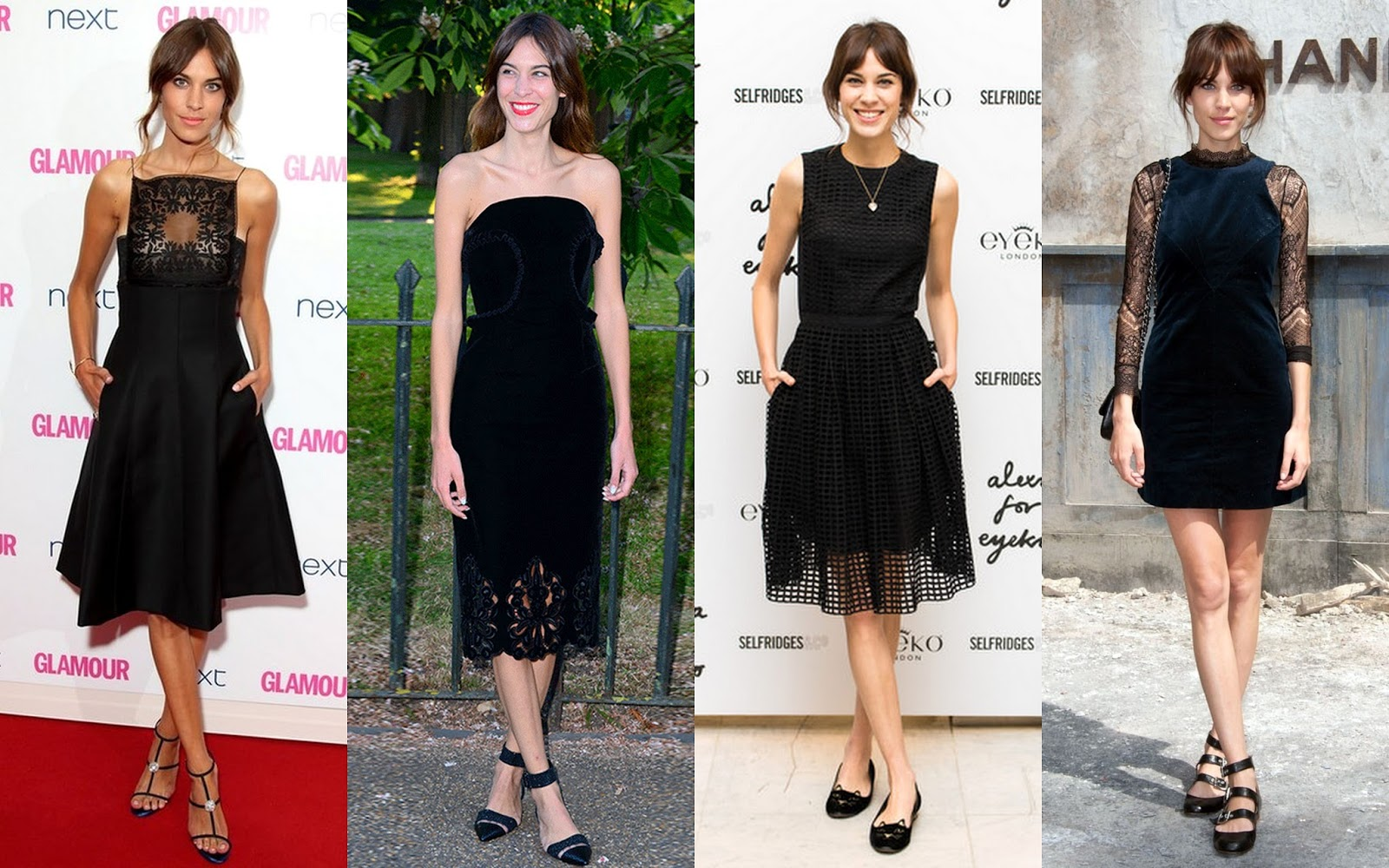 Get The Alexa Chung Look Brokerages Day Trading Blog Articles