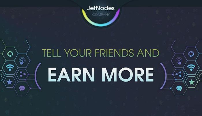 Новости от Jetnodes