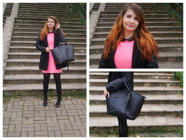 http://marcelka-fashion.blogspot.com/2014/11/rozowa-noenowa-sukienka-w-stylizacji-z.html