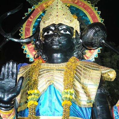 Shani Dev Image Photo