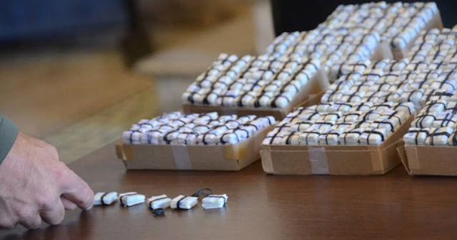 Los cárteles mexicanos inundan NY de fentanilo, la droga que más daño provoca