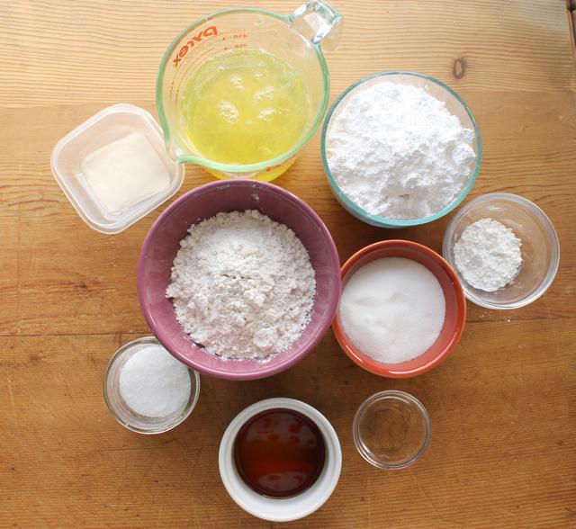 Gluten Free Angel Food Cake Mix Trader Joe S