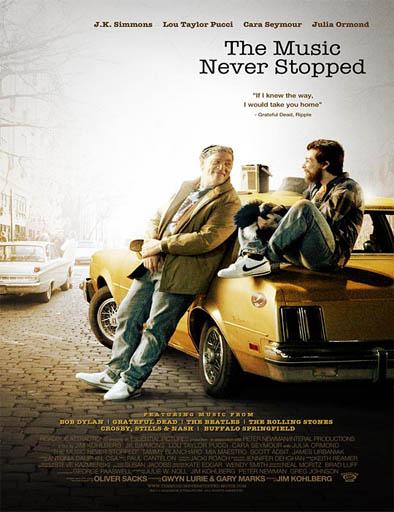 Ver La música nunca dejó de sonar (2011) Online