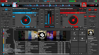 VirtualDJ 8.2 Build 3967 Full Patch